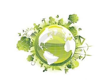 Essay about save our earth